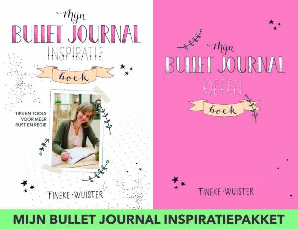 mijn bullet journal inspiratiepakket hi rez